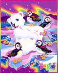 LF polar bear