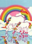 LF unicorns