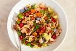 pretty salmon salad