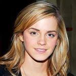 Emma Watson dark eyebrows
