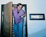 work closet