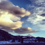 Breck sky