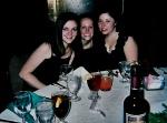 Sarah, me, Eileen 2005
