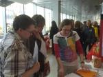 education at family weekend health fair