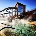 Old Town Hot Springs--Steamboat Springs