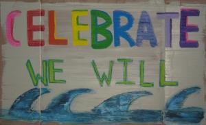 celebrate we will 3