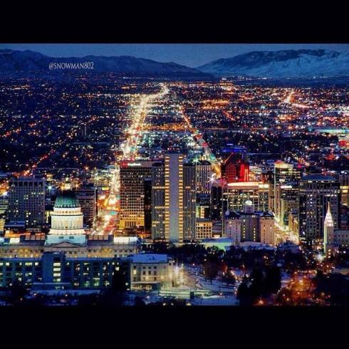 Salt Lake City 1