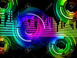 music- electronic
