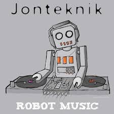 music- robot