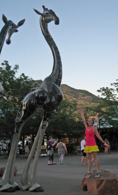 giraffes-are-tall