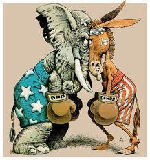 opposing parties
